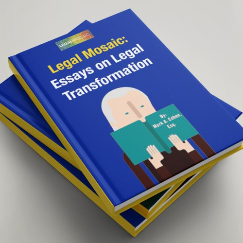 Essays on Legal Transformation, Volume 3