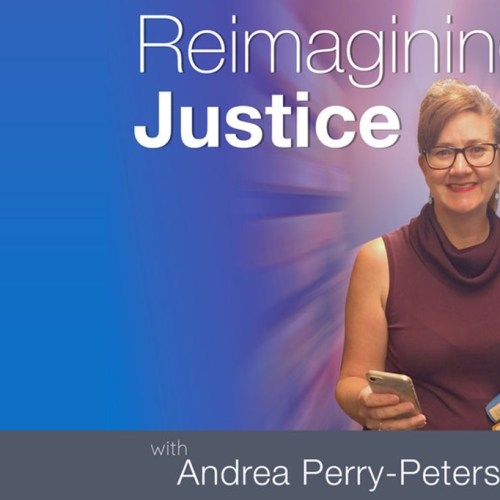 Mark Cohen appeared on the Reimagining Justice Podcast