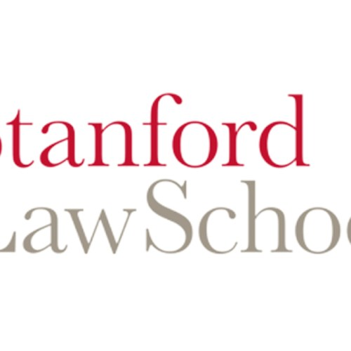 May 13, 2019 IE Law School Master Classes, Stanford Law School