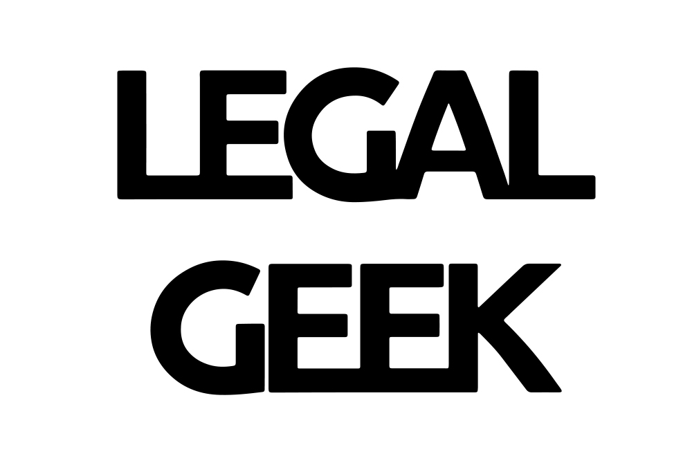June 25, 2019 Legal Geek Conference, New York City