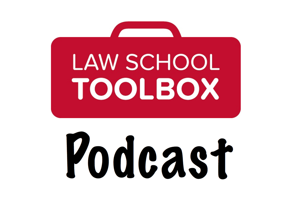 Mark Cohen appeared on Law School Toolbox