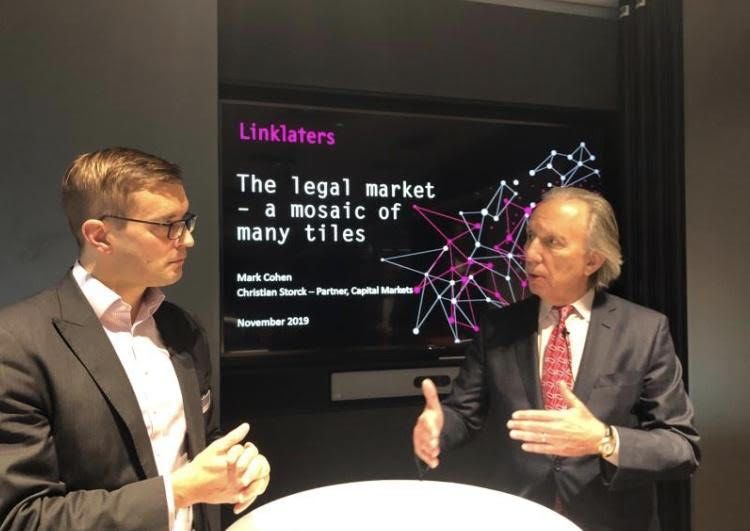 Links Thinks: The Legal Market: A Mosaic of Many Tiles