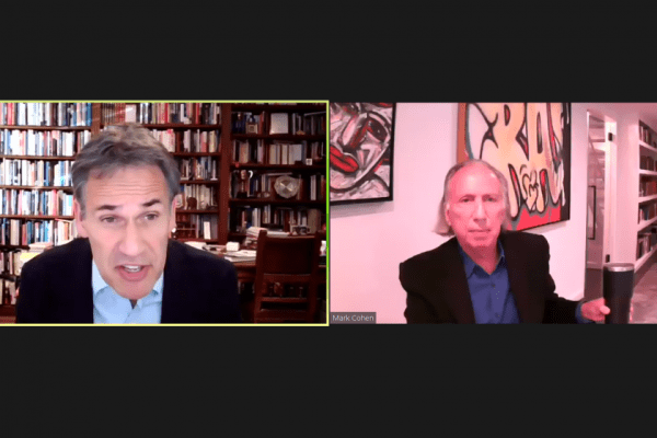 The Uncertain Decade Webinar Series – What Clients Want and Need