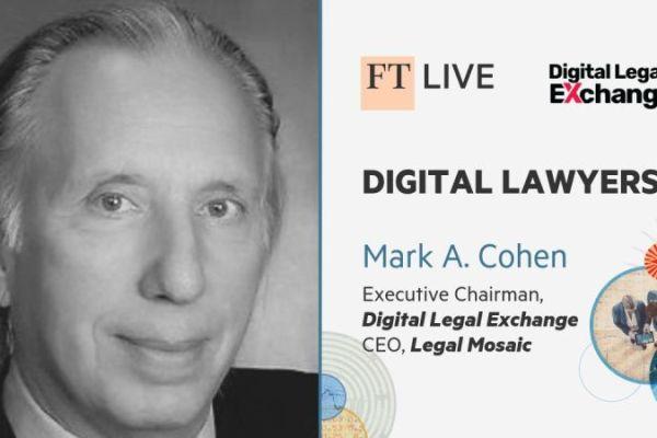Digital Lawyers