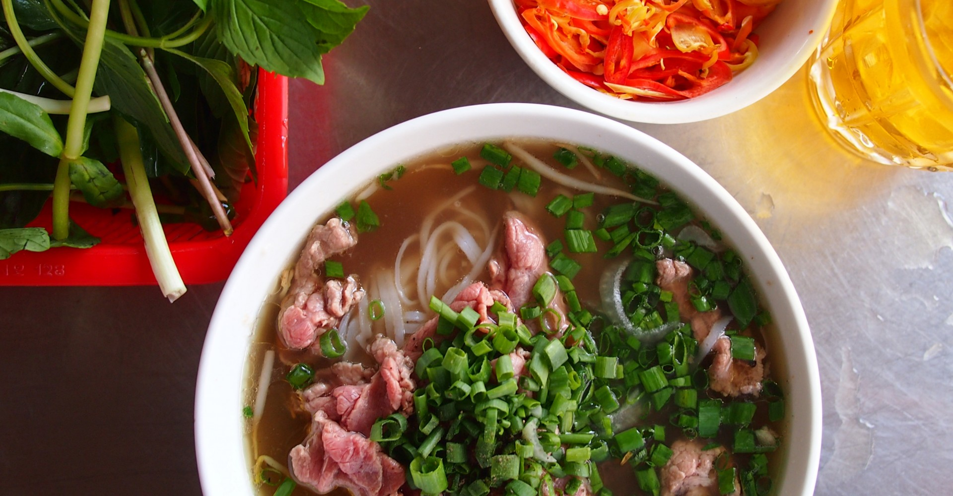 The Best Of Saigon Street Food What To Eat And Where To Find It