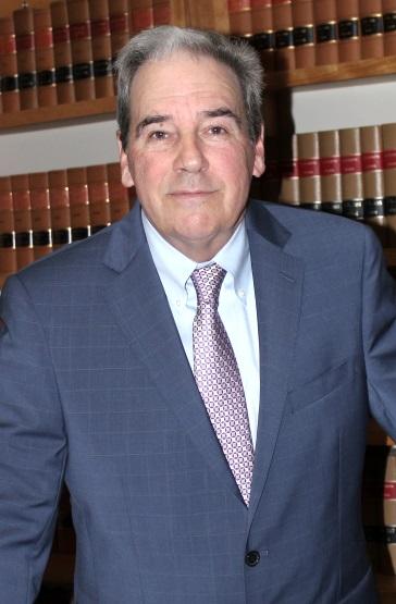 Geoffrey B. White