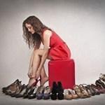 Schuhverkäuferin oder ReNo?