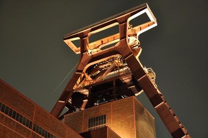 DAT 2017, Zollverein