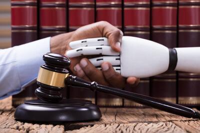 Legal Tech Wirtschaftsjurist