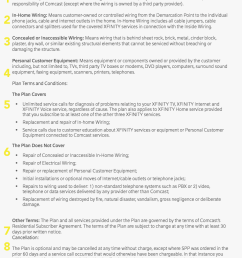 comcast wiring charges comcast image wiring diagram comcast consumer lawsuit isn t going away legal reader [ 936 x 1282 Pixel ]