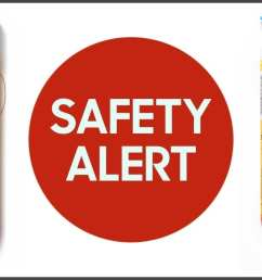 image of four epipens with safety alert written on a red  [ 1324 x 663 Pixel ]