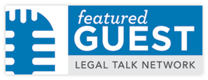 Legal Talk Network Featured Guest