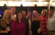 Widerman Malek Attorneys Attend Scott Center Event
