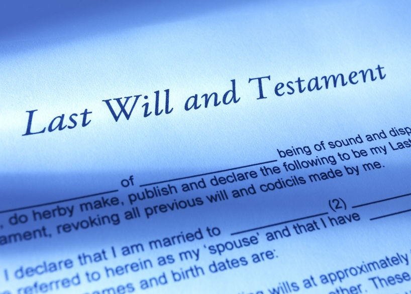 Write a Will in Canada: the complete guide to our Canadian Legal Wills