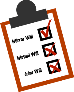 Different types of Will
