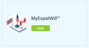 Expat Will