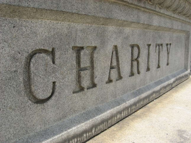 charitable bequests