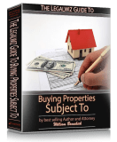 Buying Subject To