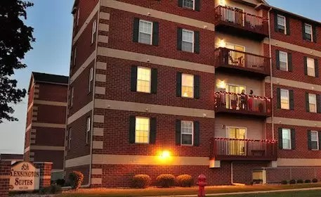 Why Buy An Apartment Building When You Can RENT One? If You Are Buying An Apartment  Building With The Intent Of Improving And Flipping It Within A Few Years ...