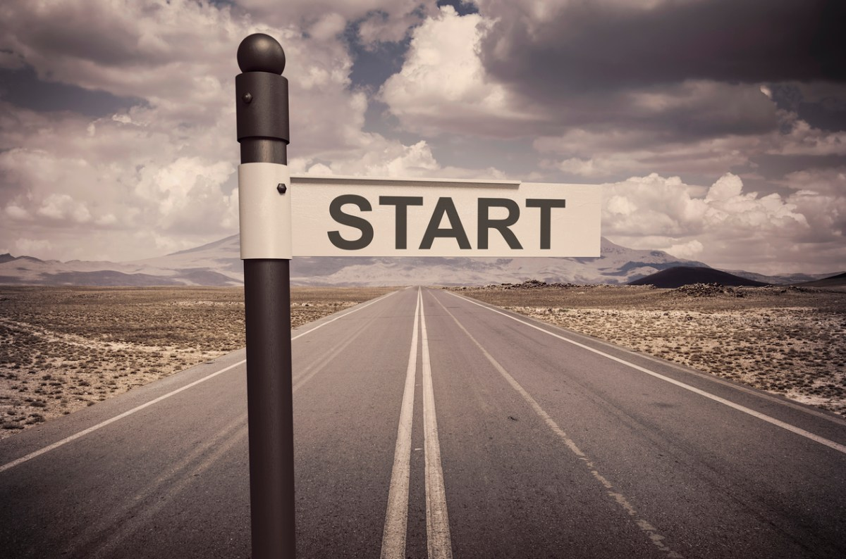 Start Your Content Marketing Strategy