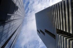 financial services copywriting