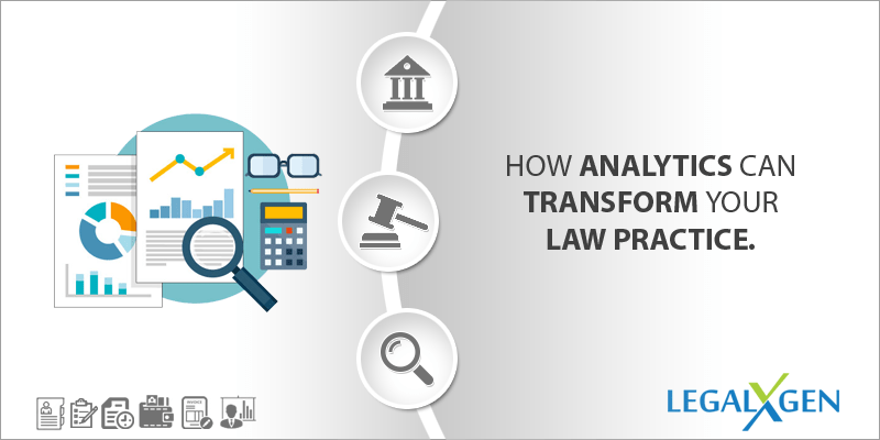 How Analytics can transform your Law Practice