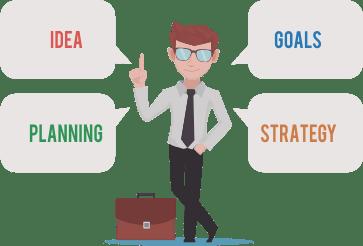 Buat Omzet Meningkat dengan Melegalkan Bisnis Anda