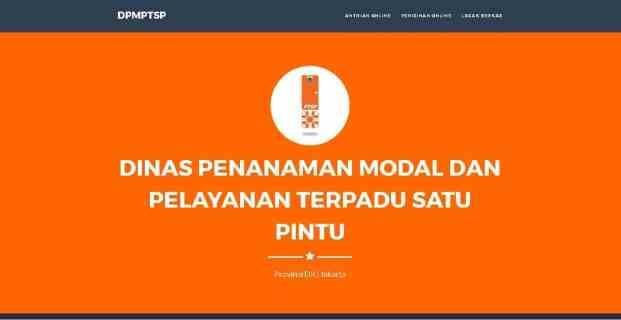 Urus SIUP dan TDP di DKI Jakarta dengan Online !