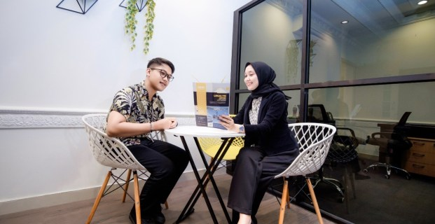 Jasa Pendirian PT di Mampang Prapatan Jakarta Selatan