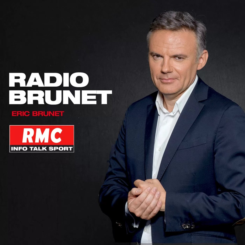 RMC : Radio BRUNET
