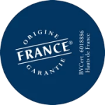 "Label ""Origine France Garantie"""