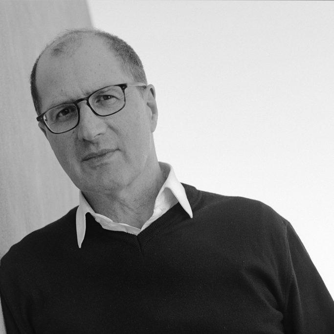 Edition et création - Didier Ben Loulou