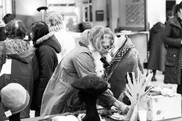 (c) Thierry Giraud  28 février 2016   Vide ateliers de créateurs