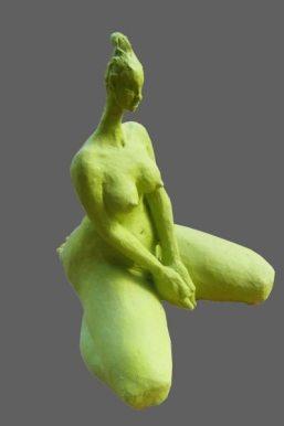 Bruno Charbonneau - Sculpture