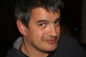 Patrice Quélard