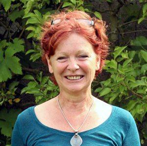 Nadine MAHE - Réflexologue Intégrative