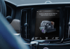 Le Gars de la Pub - Volvo HR90 recutement Grey