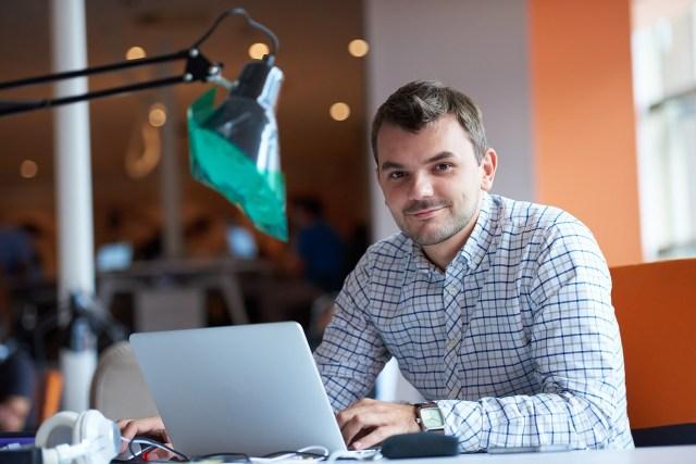 Nicht wenige Unternehmensgründer sind Legastheniker