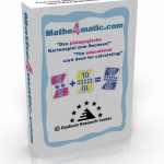 Mathe4matic Kartenspiel