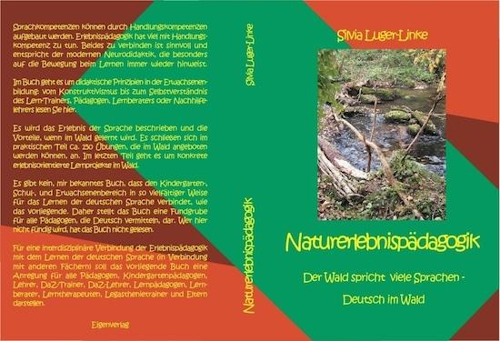 Deutsch im Wald, Wald, Deutsch, Legasthenie, Schreiben, lesen, AFS-Methode