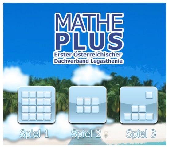 Mathe Plus, Mathespiel, rechnen, Zahlzerlegung, Zahlenverständnis, Legasthenie, Dyskalkulie, Legasthenietraining, Dyskalkulietraining, AFS-Methode, kostenloses Onlinespiel, kostenlose onlinespiel