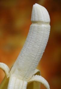 gros sexe banane