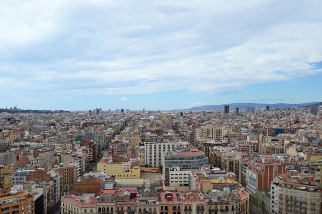 Miradores Barcelona 10