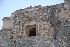 Edzná, Yucatán (México)