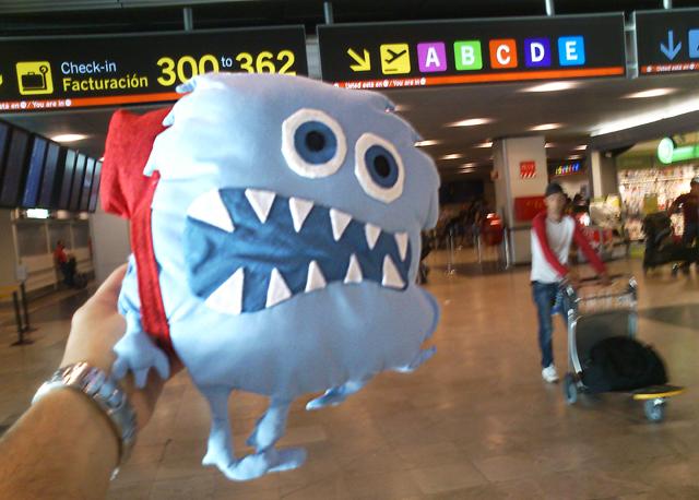london-aeropuerto