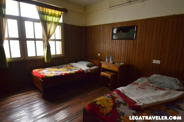 May Kha Lar Guest House Bagan hoteles myanmar