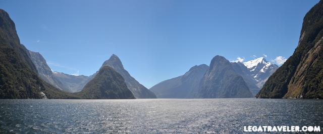 Visitar Milford Sound 09