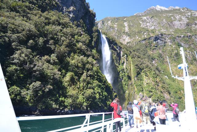 Visitar Milford Sound 39