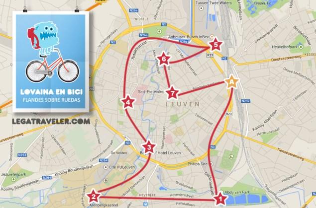 mapa-lovaina-en-bicicleta