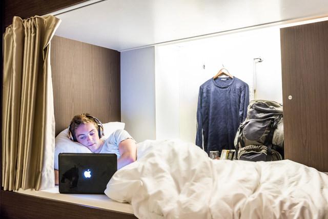 Hostel 6 el mejor hasta ahora - 3 part 6